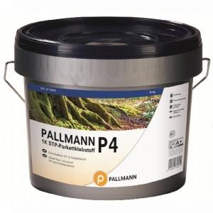 Pallmann P4
